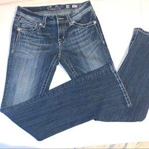 Miss Me BootCut Jeans Jp5117b6 28